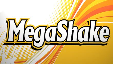 Ocean Valley MegaShake Vanilla :