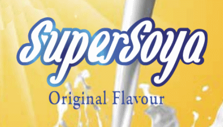 Ocean Valley SuperSoya Original Flavour Soya Milk :